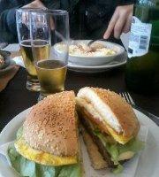 Restaurante del Club Espanol