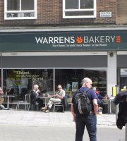 ‪Warrens Bakery‬