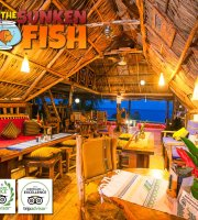 The Sunken Fish Tree Top Ocean View Bar & Restaurant