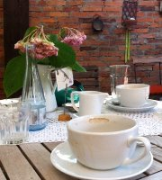 Engel - Das Cafe