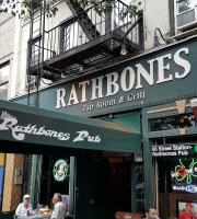 Rathbone's Restaurant