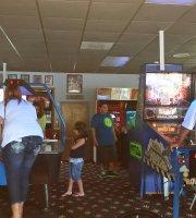 Spillehaller og underholdningscentre