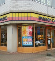 Mister Donut Higashi Muroran Shop