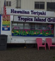 Tropics Island Grill