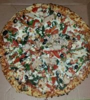 Davenport Pizza