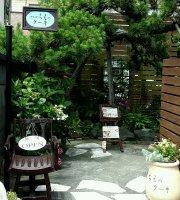 Chie No Cake Kamakura Yuigahama Garden Cafe