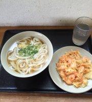 Toge Udon