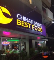 Chinatown's Best Food