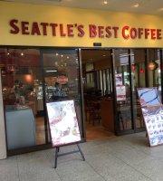 Seattle's Best Coffee Toyama
