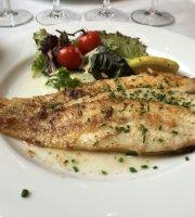 Restaurant Brasserie Comte de Flandre