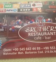 Brothers rest  bar