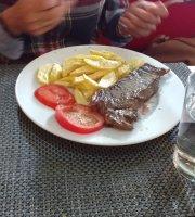 Cafeteria Asgalla