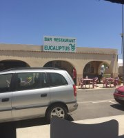 Restaurant Eucaliptus