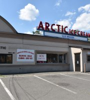 Arctic Ice Cream Co.