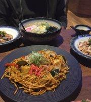 Kyoto Sushi & Noodle