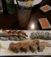 Sake Japanese Steakhouse