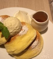 A Happy Pancake The Shibuya