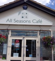 ‪All Seasons Cafe‬