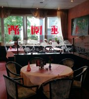 China-Restaurant Lotusgarden