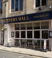 Hunters Hall, JD Wetherspoon