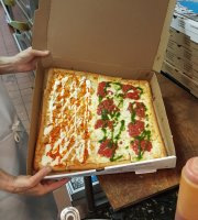 Roma Pizza II