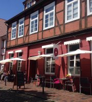 Restaurant-Café Suesse Suende