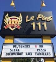 Le Pub 111