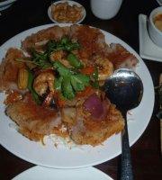 Sentosa Restaurant
