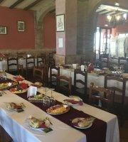 Restaurante Bodega La Jacaranda