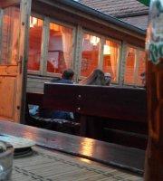 Restaurace Tanganika