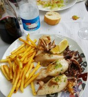 Hostal Restaurante Europa