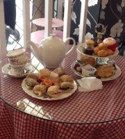 Bells Cottage Tea Room - Lancaster
