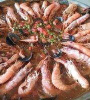Restaurante Sant Pancras