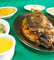 Restaurante Flutuante Peixe Boi