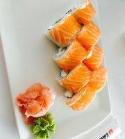 Yakuza Sushi & Asian Fusion RIX