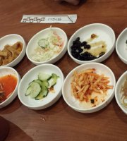 Kimchee Tofu House