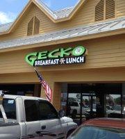 Island Gecko Grill