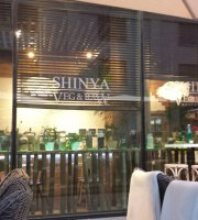 Shinya veg&raw Restaurant