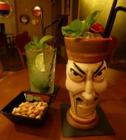 Gaudi Cocktail Bar & Food
