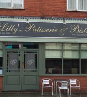 ‪Lilly's Patisserie & Bistro‬