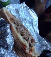 Kebab de L'angle