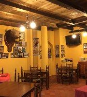 Restaurante Taverna Vacceo