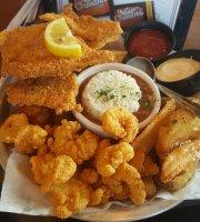New Orleans Hamburger & Seafood