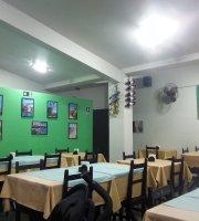 Os Reis Do Bacalhau Restaurant
