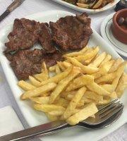 Restaurante O Alentejano