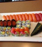 Nijiya Sushi