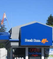 Dutch Bros. Coffee Santa Rosa