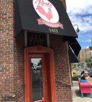 Red's Diner