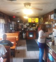 Old South Bar-B-Q