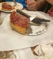 Nancy's Chicago Pizza